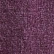 Plain Chenille Throw, PURPLE, swatch