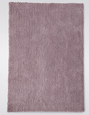 Supersoft Rug, LILAC, catlanding