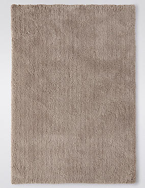 Supersoft Rug, MINK, catlanding