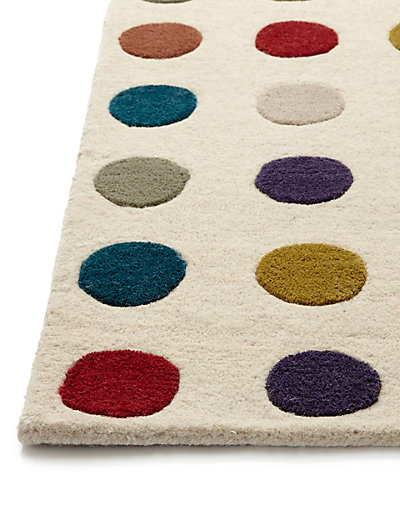 Spotted Rug Mu0026s