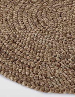 circle jute rug Roselawnlutheran
