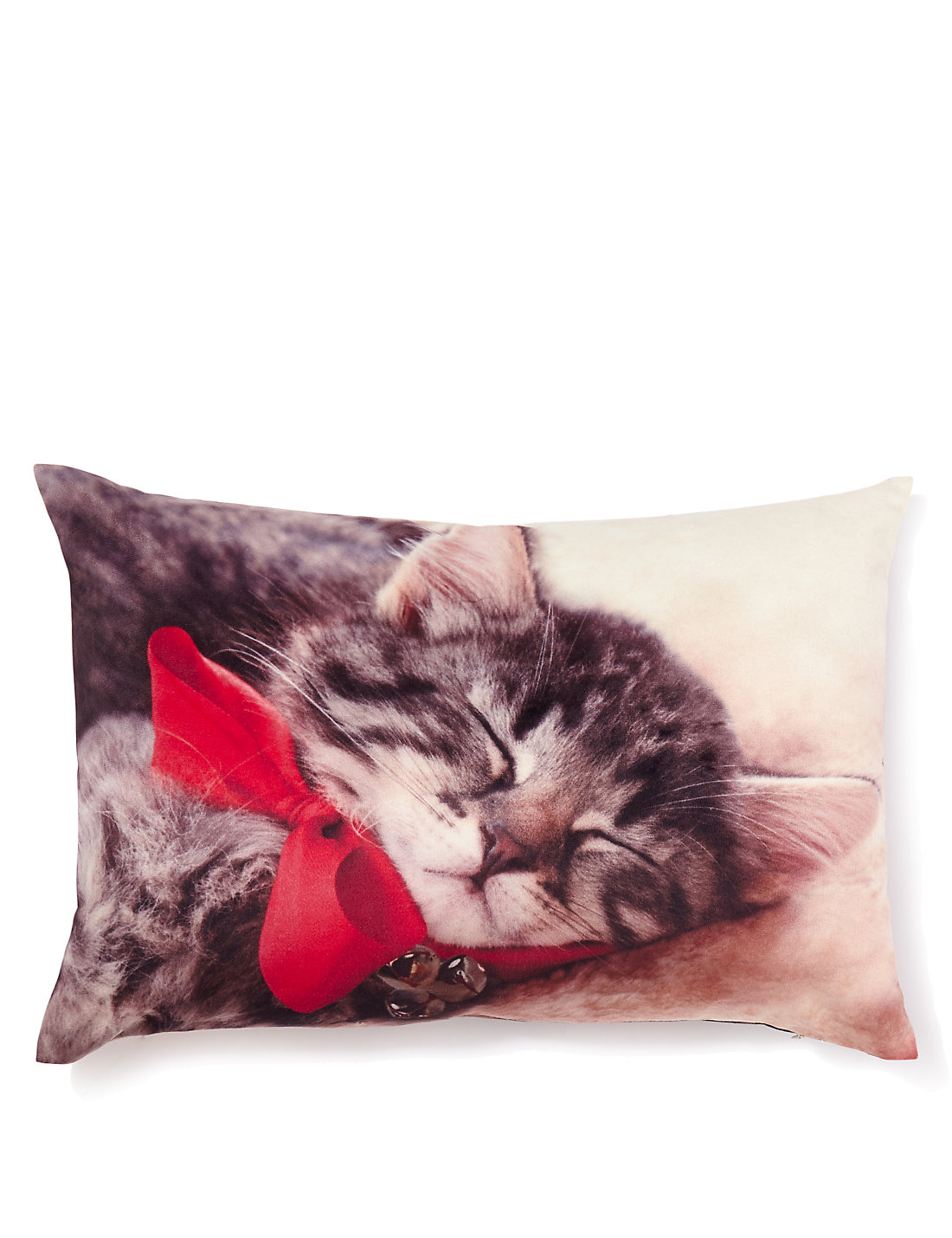 from marks and spencers in the uk an adorable kitten pillow this has to be the perfect gift for any cat lover as the cuteness will work for girls and guys