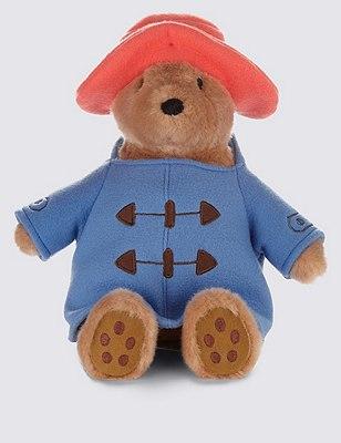 Paddington Bear™ Soft Toy, , catlanding