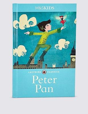 First Readers Peter Pan Book, , catlanding