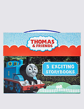 Thomas & Friends™ Story Carry Case, , catlanding