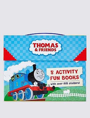 Thomas & Friends™ Sticker Pack Book, , catlanding