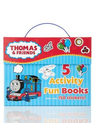 Thomas & Friends™ Sticker Activity - 24.9KB