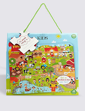 Puzzles Jigsaw Amp Educational Puzzles M Amp S