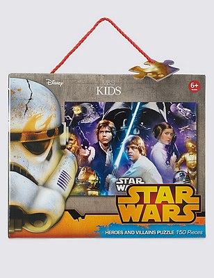 Star Wars™ Puzzle, , catlanding