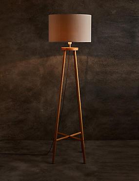 Toni Floor Lamp, , catlanding