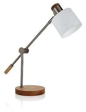 Max Table Lamp, WHITE, catlanding