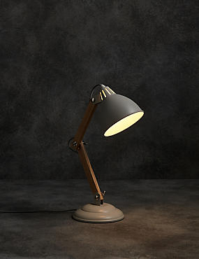 Toby Task Table Lamp, , catlanding