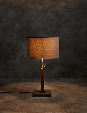 Devon Table Lamp, , catlanding