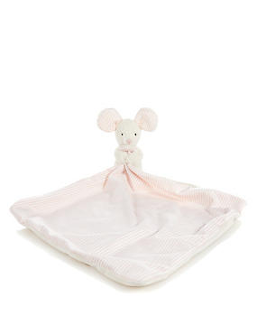 Deluxe Mouse Comforter