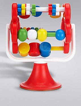 High Chair Toy