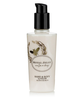 Hand & Body Lotion 200ml Home