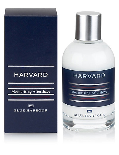 Harvard Moisturising Aftershave 100ml Home