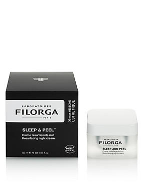 Sleep & Peel Night Cream 50ml