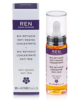 Bio Retinoid Anti-Ageing Concentrate 30ml, , catlanding