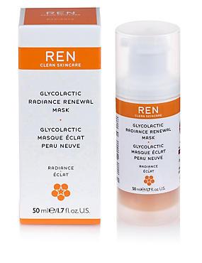 Glycolactic Radiance Renewal Mask 50ml, , catlanding