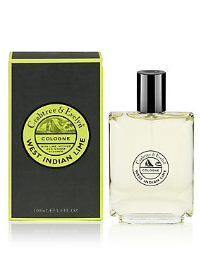 West Indian Lime Cologne 100ml