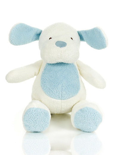 Dog Soft Toy Home