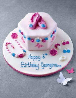 Marks And Spencer Birthday Cakes Ireland
