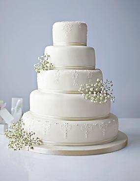 wedding cakes vintage elegant wedding cakes m s. Black Bedroom Furniture Sets. Home Design Ideas