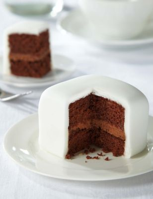 M And S Gluten Free Taster Cake