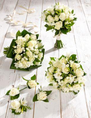 Wedding Flowers Wedding Bridal Bouquets Ideas MS