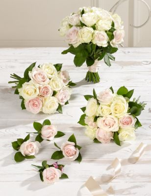 Wedding Flowers Wedding Bridal Bouquets Ideas MS