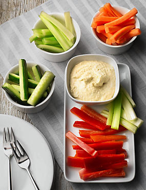 Crudité Selection