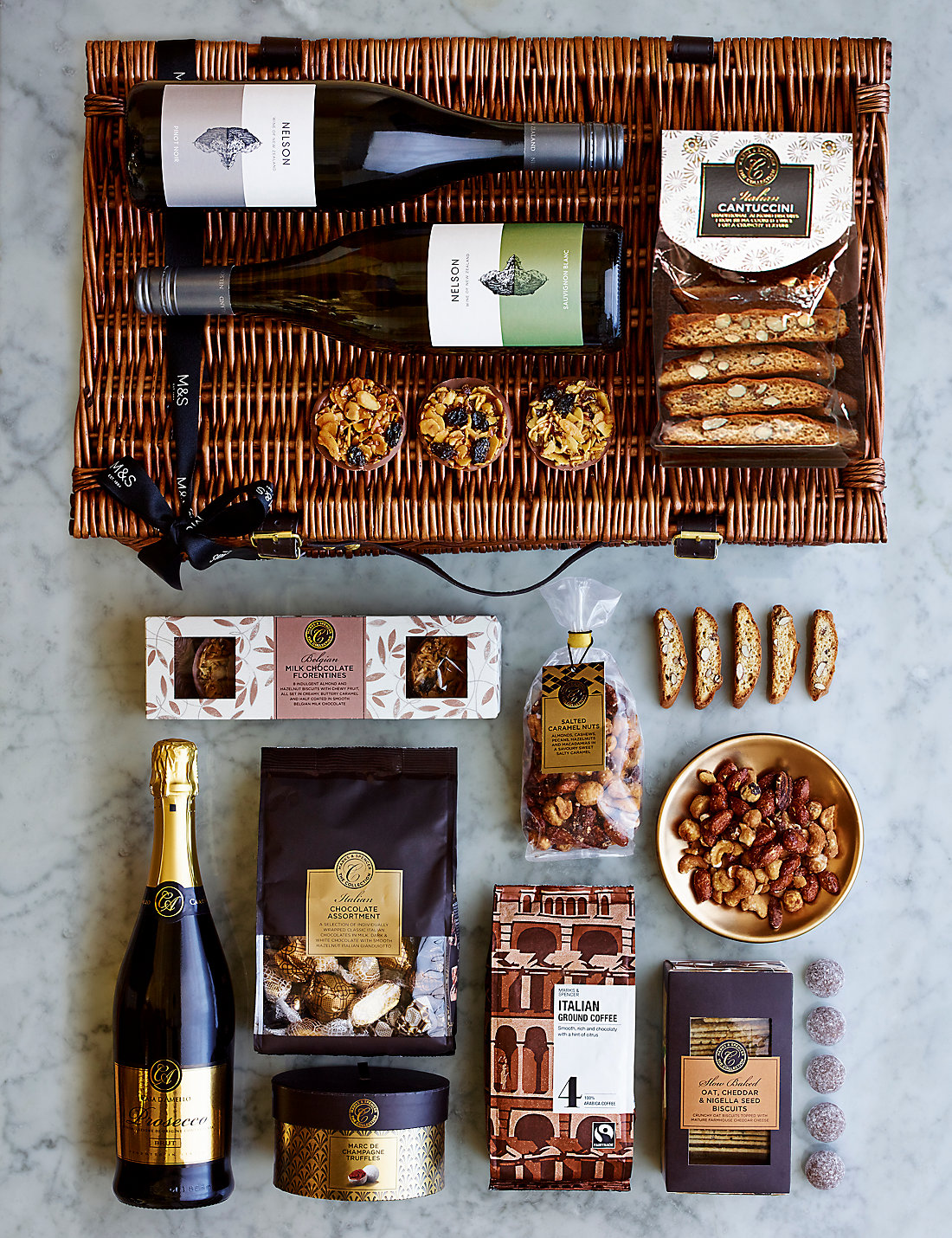 Indulgent gift hamper ms indulgent gift hamper negle Gallery