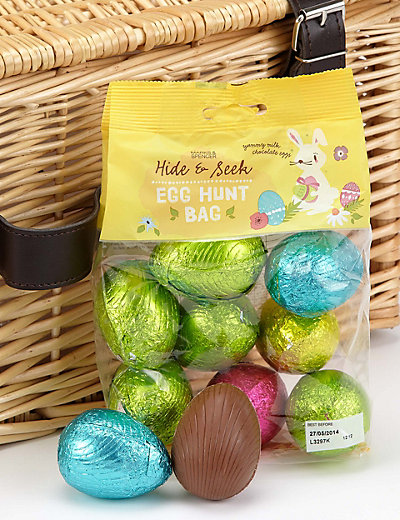 Family easter hamper ms mouse over to zoom negle Choice Image