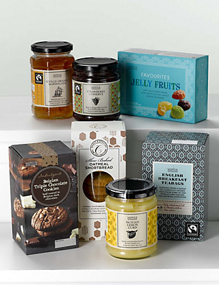 Taste of M&S Hamper Hampers