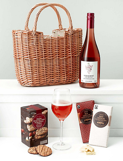Spring Gift Bag & Goodies Hampers