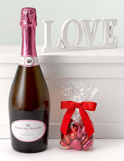 Love Collection Hampers