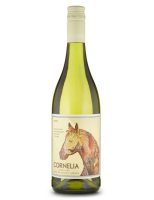 Cornelia White, Swartland, South Africa 2014