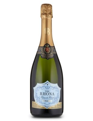 Graham Beck The Rhona Blanc de Blancs 2009, Western Cape, South Africa