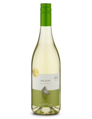 Seifried Estate Nelson Sauvignon Blanc 2014