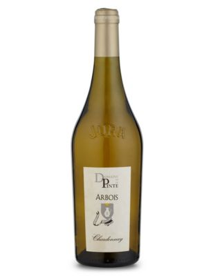 Domaine de la Pinte Arbois Chardonnay, Jura, France 2011