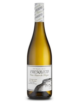 Fresquito Vino Nuevo de Tinaja, Montilla-Moriles, Spain 2014