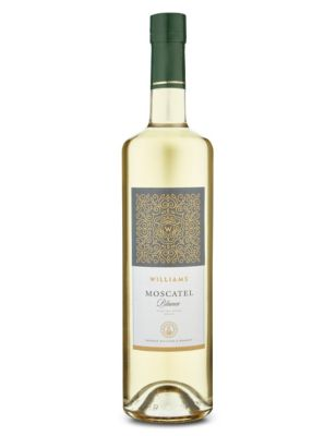 Williams Moscatel Blanco