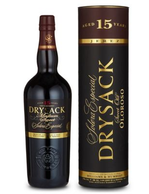 Dry Sack Solera Especial 15 Years Old Sweet Old Oloroso