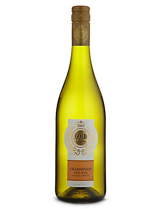 Gold Label Chardonnay - Case of 6 Wine