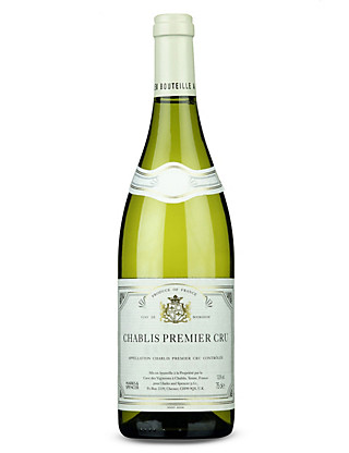 Chablis Premier Cru - Case of 6 Wine