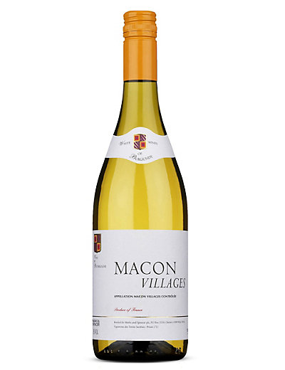 Macon Villages - Case of 6 Wine