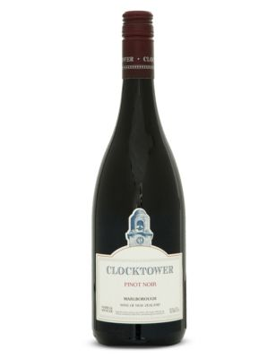 Clocktower Pinot Noir 2014, Marlborough, New Zealand