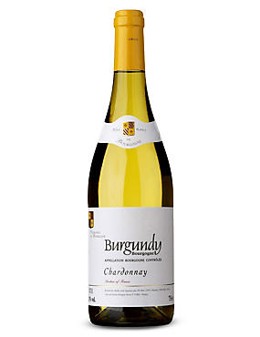 White Burgundy - Case of 6
