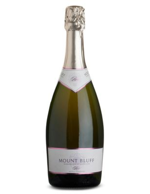 Mount Bluff Brut Rosé, Gisborne, New Zealand NV